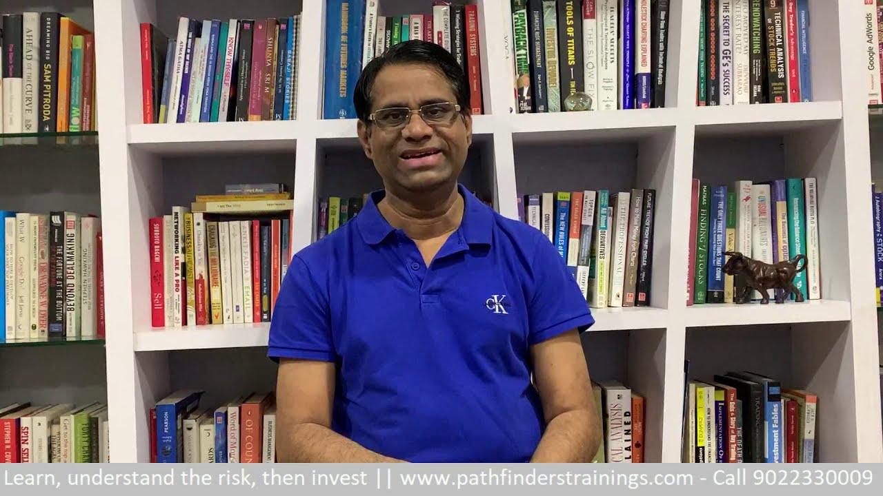 28 Oct2020 Stock Market View By Yogeshwar Vashishtha
