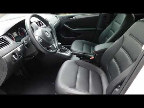 Used 2013 Volkswagen Jetta Sedan Houston Spring, TX #P6581