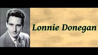 The Ballad of Jesse James - Lonnie Donegan