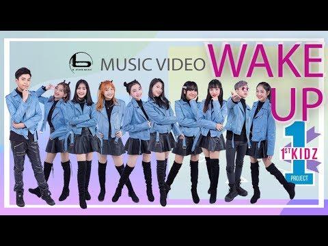1stKidz - WakeUp (เชื่อหัวใจ) Official MV