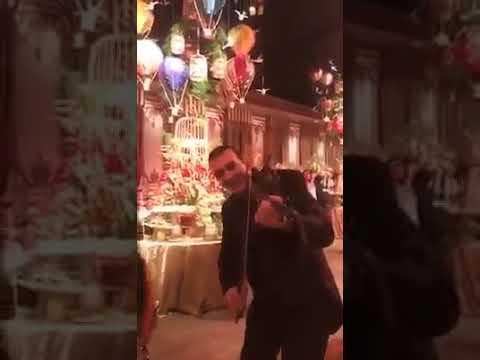 حفل زفاف خلود السديري بالأمير سلطان بن سلمان Youtube