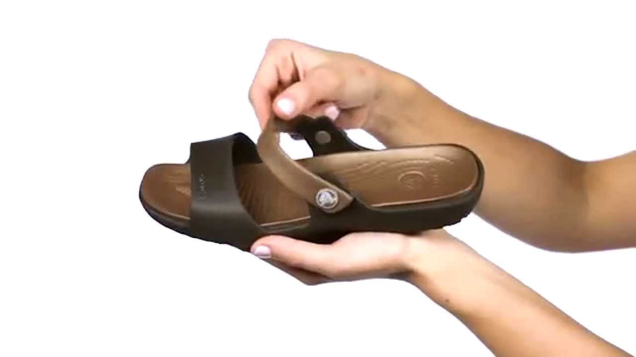 180f0889adf415 Crocs Coretta Sandal