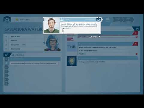 ORWELL: KEEPING AN EYE ON YOU - LIVE - PART 1 |