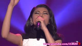 Download lagu Marlisa Punzalan Winner s Single Stand By You Grand Final The X Factor Australia 2014 MP3