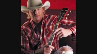 Watch Alan Jackson Trying Not To Love You video
