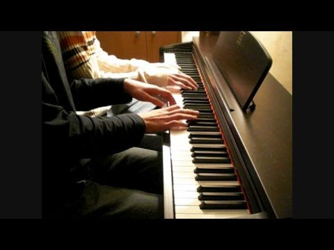 Canon in D - Piano Duet