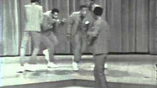 The Temptations - Get Ready (Where The Action Is - Aug 31, 1966)