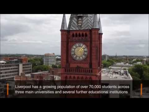 One Islington - Gateway to Knowledge Quarter, Liverpool | CSIprop.com