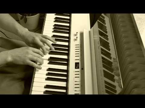 Hallelujah (Brian Crain Piano Cover)