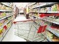 Мясо килограммами, виски ящиками - украинцы украли из супермаркетов товара на мил�