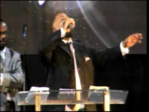 Bishop Anthony Willis Hosts Dr. Todd Hall