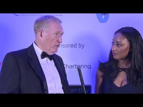 Global Freight Awards - Container Line of the Year winner interview