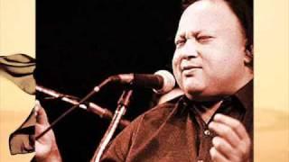 Nargisi Aankh Doray Gulabi - Ustad Nusrat Fateh Ali Khan