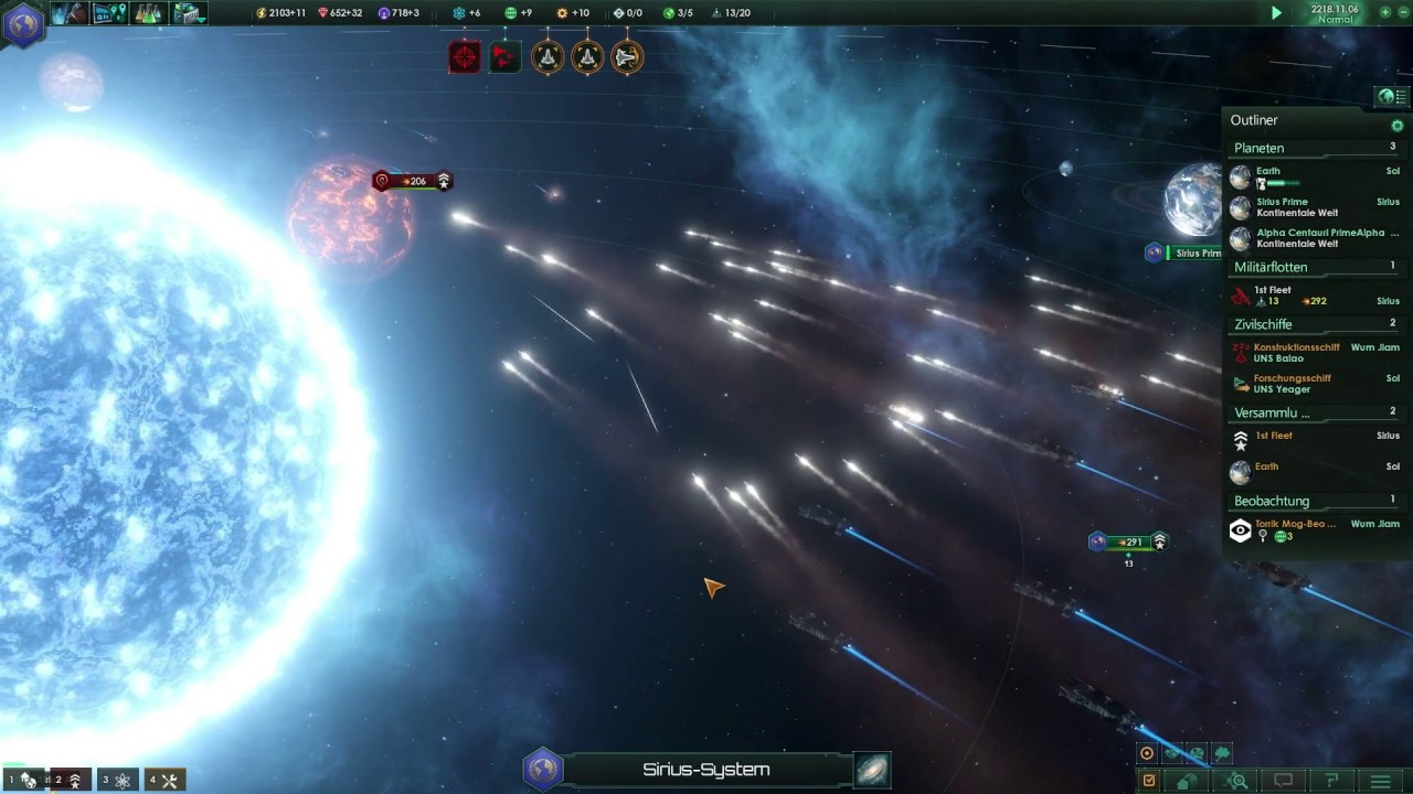 Which is Better Stellaris or Endless Space 2?