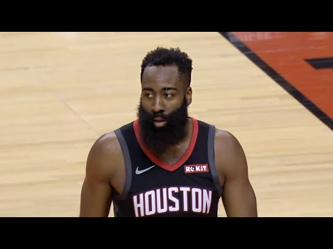 Houston Rockets Vs Toronto Raptors - 3d Qtr Highlights | December 5, 2019 | NBA 2019-20