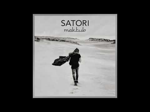 Satori - Imani's Dress
