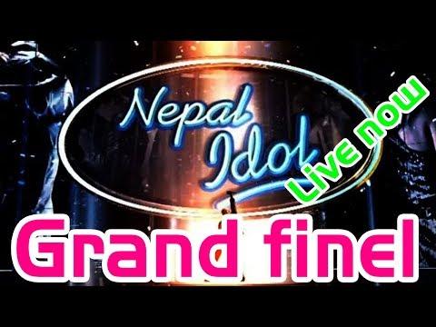 Nepal Idol Grand Final Qatar