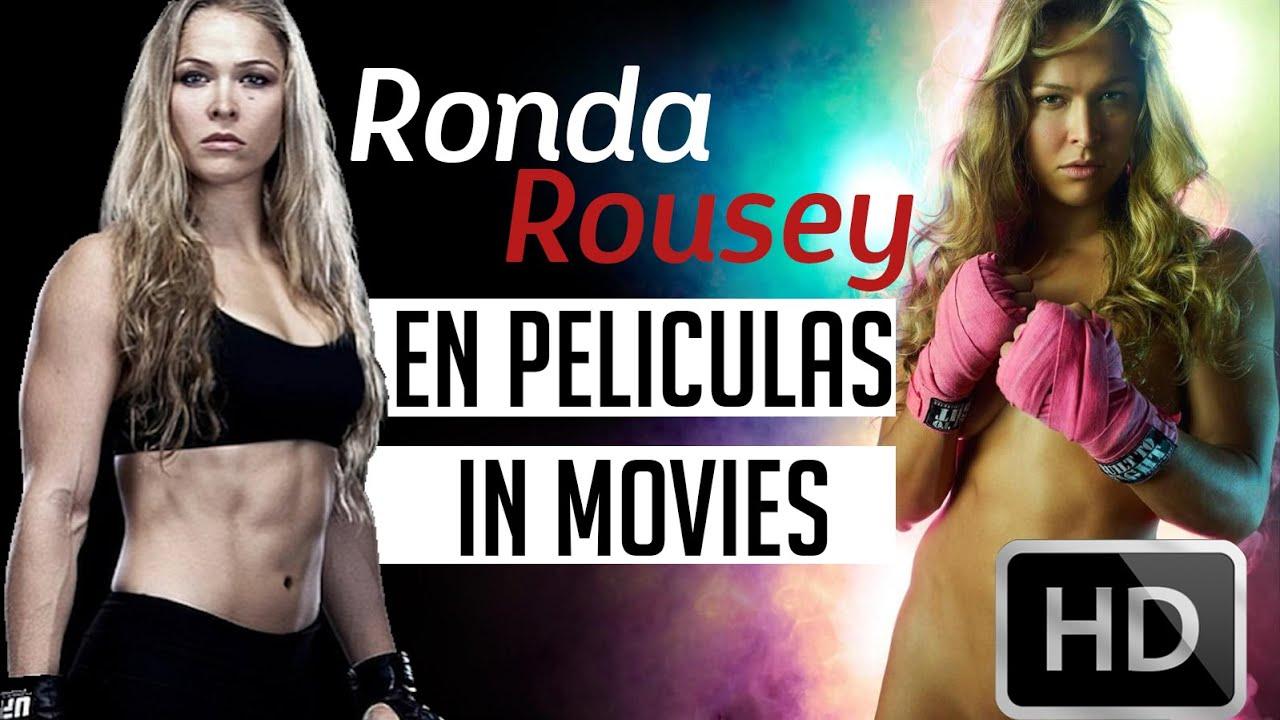 Ronda Rousey Filme