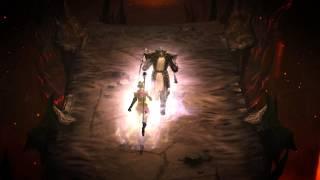 디아블로 III: 영혼을 거두는자 - 성전사의 등장