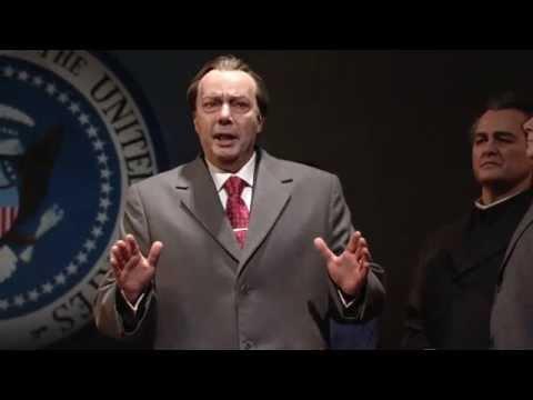 "Nixon in China: ""News"" -- James Maddalena (Met Opera)"