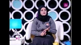 """حملة """"16 يوم لمناهضة العنف ضد المرأة"""" - اشجان العنانزة ودانيا الحجوج"""