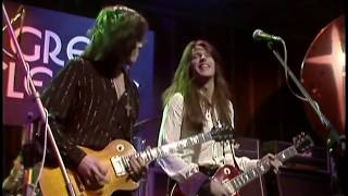 Thin Lizzy Don't Believe A Word Live BBC Old Grey Whistle Test 1979