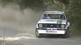 Escort Rally Special 2018 (Show 100% Ford Escort Mk1 and Mk2) by TGG Rallye