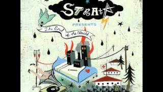 Strata - The New National Anthem (With Lyrics)