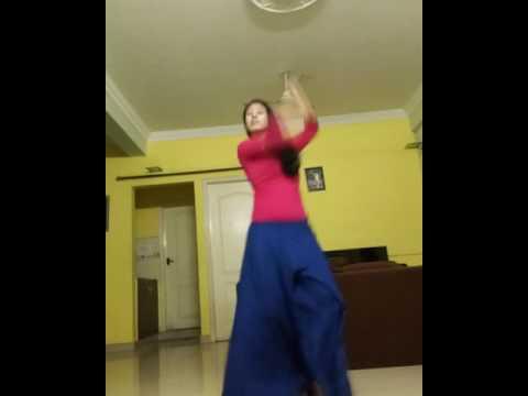 O baby Ricky Dance choreo attempt 1