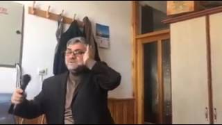 5 oktav Kerim Küçükkösen-Konya Hicaz Ezan