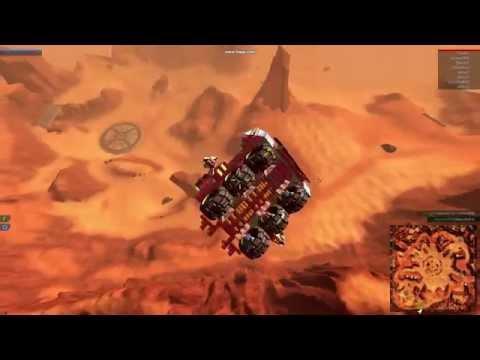 Robocraft LOL BUG  NO HACK!
