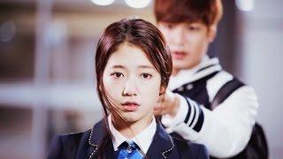 Наследники/Ли мин хо/ Пак Шин Хе/ Lee Min Ho/Park Shin Hye