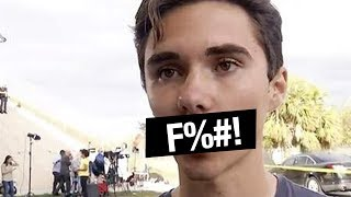 A Side of David Hogg you haven't seen...