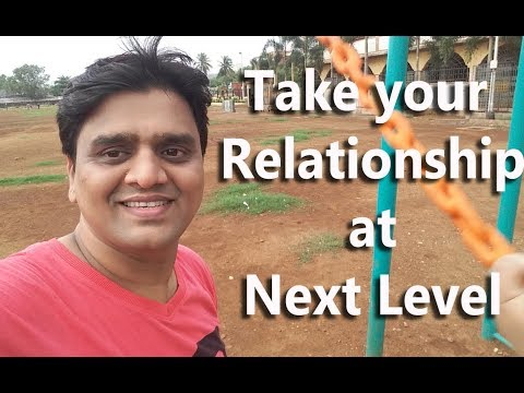 Take your relationship at Next Level