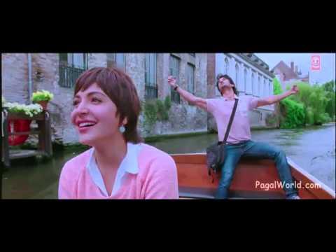 char kadam PK movie song