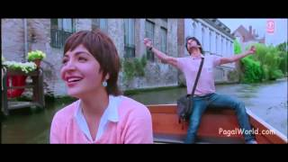 char kadam PK movie song