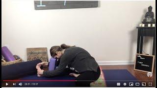 Yoga Class - DeepStretch