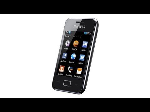 Samsung Star III