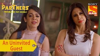 Your Favorite Character   Aisha & Dolly Have An Uninvited Guest   Partners Trouble Ho Gayi Double
