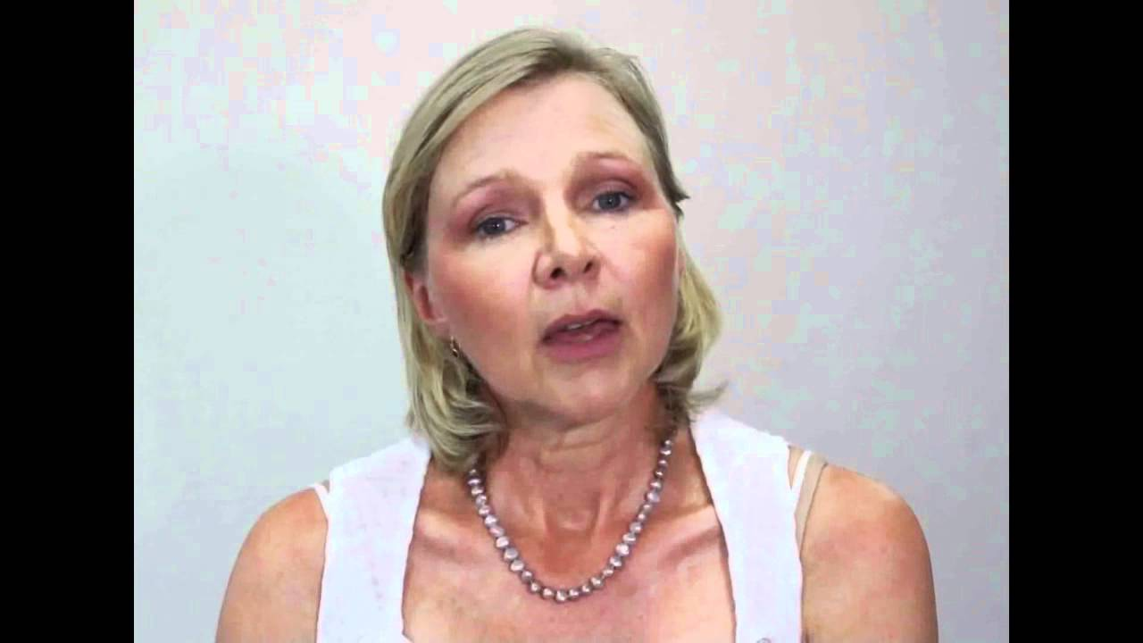nbcf thank you message from rosemary paul youtube
