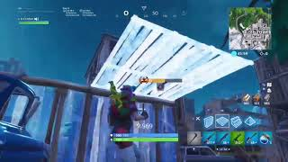 Fortnite Battle Royale ii H Clinton Highlights
