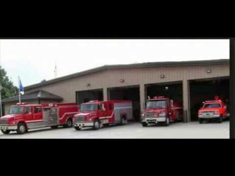 Shullsburg Fire District (SFD) Shullsburg, WI 53586