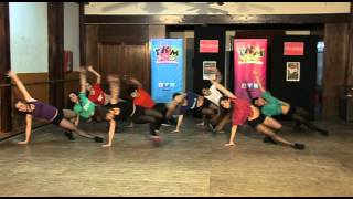 Coreografía de I Can Only Imagine de David Guetta (Ft. Chris Brown & Lil Wayne) / TKM LIVE