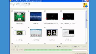 How to use Starus Photo Recovery