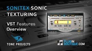 Sonitex STX1260 VST Plugin - Features Overview