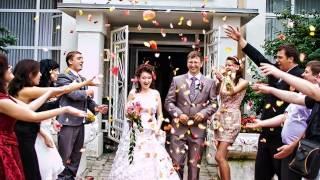 Свадьба Мария+Алексей