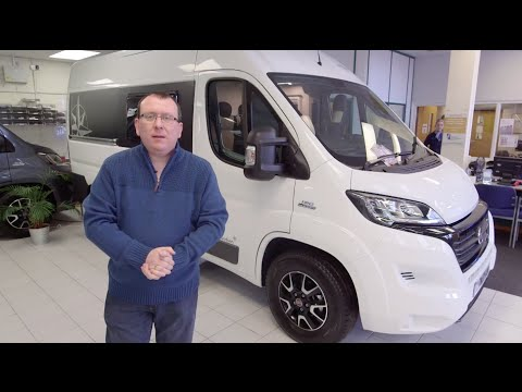 The Practical Motorhome Westfalia Amundsen review
