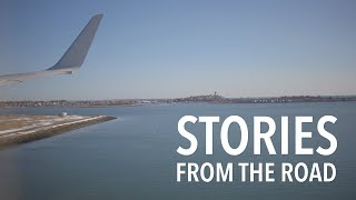 Pardes Stories from the Road: Boston with Carrie Bornstein