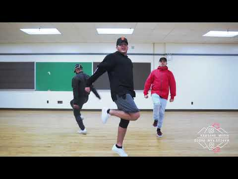 Shoot Tutorial | With Eddie Melendez ft. @theklick_dance