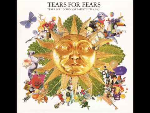 Tears For Fears  Head Over Heels